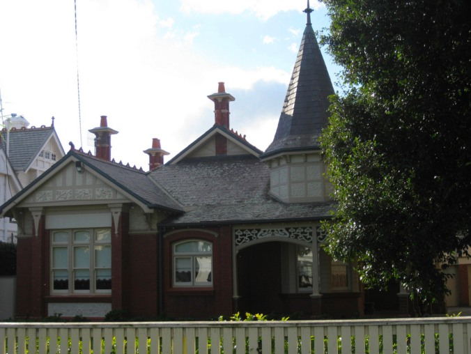 A Queen Anne Style Mansion - Moonee Ponds copy