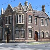 FORMER ES&A BANK 403-405 MOUNT ALEXANDER ROAD ASCOT VALE, Moonee Valley City