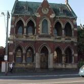 FORMER ES&A BANK (MANRESA PEOPLE'S CENTRE) 343 BURWOOD ROAD HAWTHORN, Boroondara City