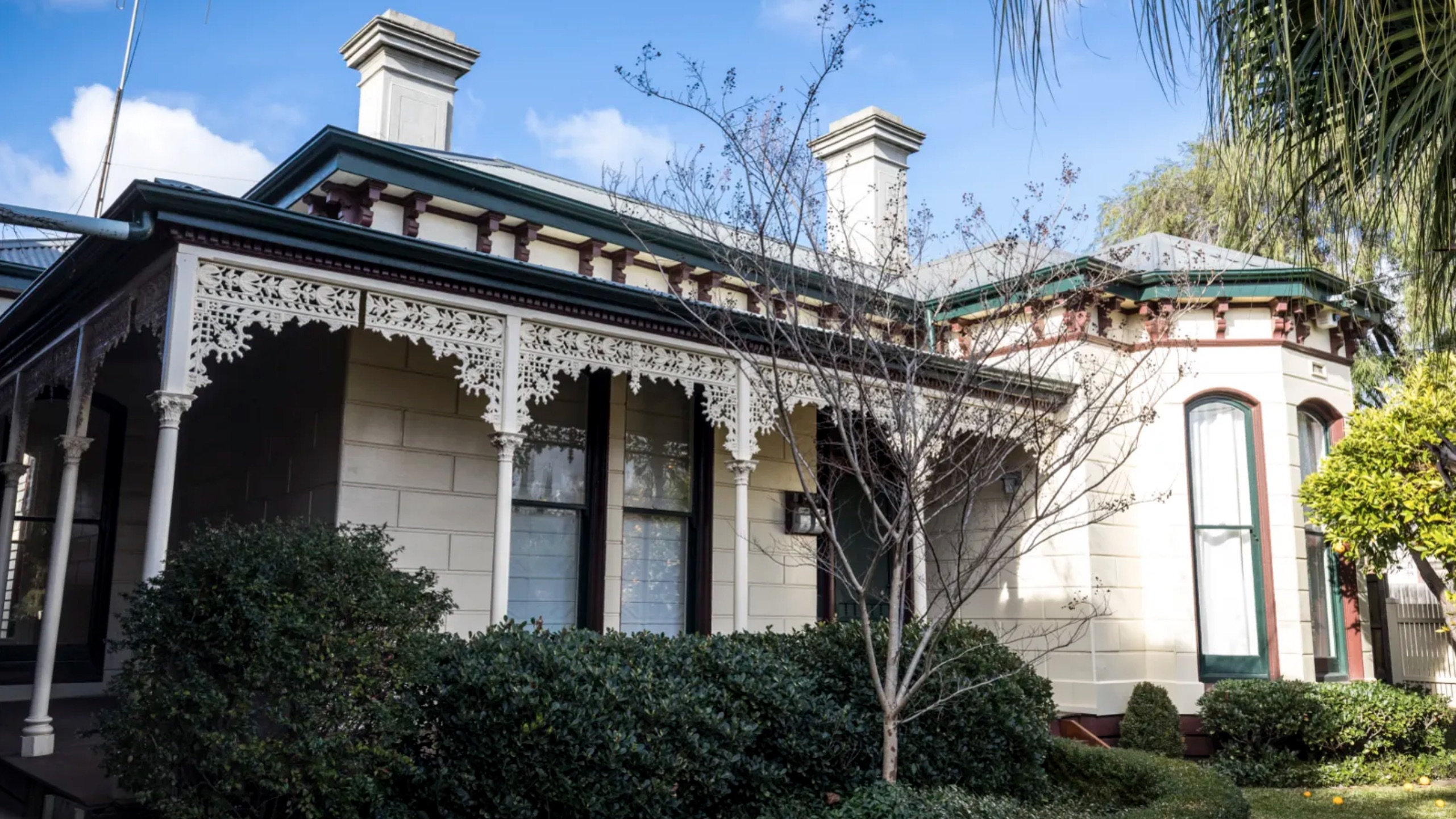 At 81 Charles Street, stands a striking Victorian-era weatherboard. Built 134 years ago, it could all be replaced by three townhouses.jpg